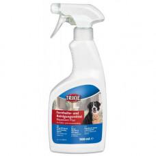 Очищающе-отпугивающий спрей Trixie для собак и кошек, 500 мл