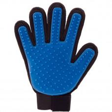 Перчатка Pet Brush для вычесывания шерсти