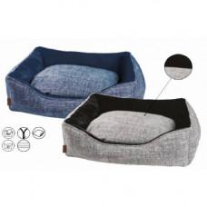 Диван Croci Glam для собак, серый, 60×50×20 см