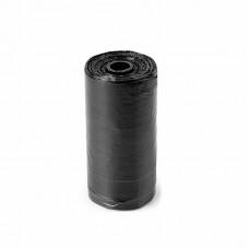 Пакеты для уборки за животными Taotaopets 056615 20 шт Black