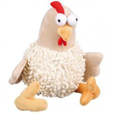 Игрушка Flamingo Chicken Big мягкая 20х12х30 см