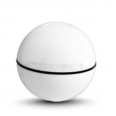 Игрушка для кошки Sundy USB smart мяч-шарик с хаотичным движением и излучаемой красной точкой Белый