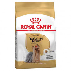 Сухой корм Royal Canin Yorkshire Terrier Adult для йоркширского терьера 1.5кг