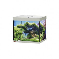 Аквариум EHEIM vivaline LED 150 2x12 Вт Серый дуб без тумбы