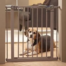 Перегородка Savic Dog Barrier для собак, цинк, 75х75-84см
