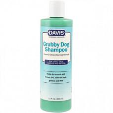 Шампунь Davis Grubby Dog Shampoo глубокой очистки для собак и котов, концентрат, 50мл