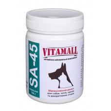 Витамины для собак и кошек VitamAll SA-45 150 г