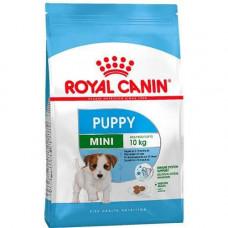 Сухой корм Royal Canin Mini Puppy для щенков мелких пород до 10 месяцев 2кг