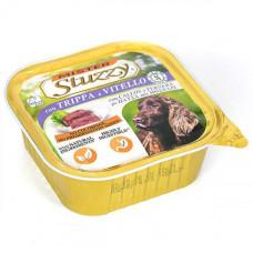Консервы Mister Stuzzy Dog Tripe Calf с телятиной, для собак, паштет, 300гр
