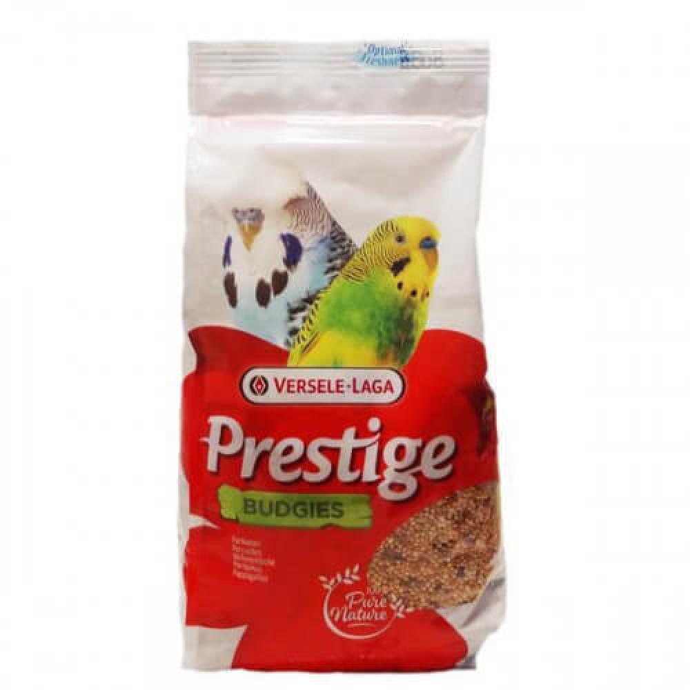 Корм Versele-Laga Prestige Вudgies корм для волнистых попугаев зерновая смесь 1кг
