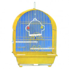 Клетка Tesoro 5A100 для птиц, 30х23х40 см