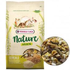 Корм Versele-Laga Nature Snack Cereals дополнительный для грызунов 500гр