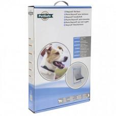 Дверцы PetSafe Staywell Original для собак крупных пород до 45 кг, усиленной конструкции, 502.6х329.1 мм