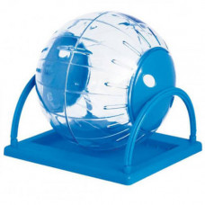 Игрушка Georplast Mini Twisterball шар прогулочный для грызунов, 18,5 см