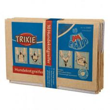 Пакеты гигиенические Trixie для собак, 10 шт