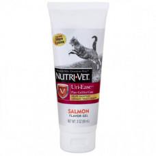 Витаминный комплекс Nutri-Vet Uri-Ease для поддержания здоровья мочеполовой системы кошек, 89 мл