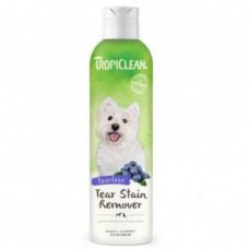 Шампунь TropiClean Tear Stain Remover, для кошек и собак, 236мл