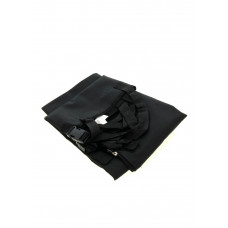 Покрывало K10-110707 в машину для собак 165х145см черный