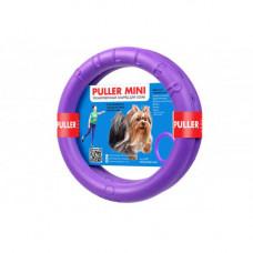 Тренировочный снаряд Puller Mini для собак, диаметр - 18 см