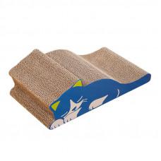 Когтеточка для кота Taotaopets 042224 Cat 42*22*14 см (6284-21190)