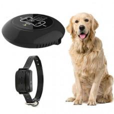 Беспроводной электронный забор для собак Wireless Dog Fence WDF-558 с 1 ошейником