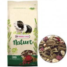 Беззерновой корм Versele-Laga Nature Cavia суперпремиум, для морских свинок, 700 г