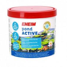 Кондиционер для воды EHEIM pond ACTIVE 500 г