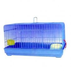 Клетка Tesoro 700 для кроликов, 58х32х30 см