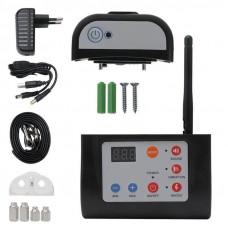 Беспроводной электронный забор для собак + электронный ошейник для дрессировки 2в1 Digital Lion YH883-1