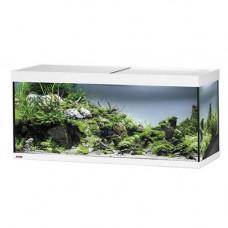 Аквариум EHEIM vivaline LED 240 20 Вт белый, без тумбы (120x50x40, 240л)