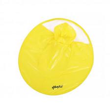 Дождевик для собак Hoopet HY-1555 L Yellow (5295-17601)