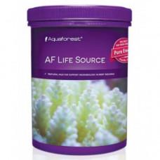Cубстрат Aquaforest AF Life Source для увеличения микробиологии, 1 л