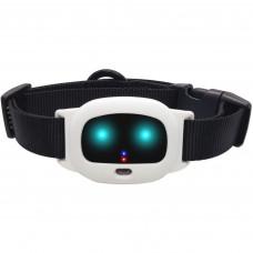 GPS ошейник для кошек MYOX MPT-47CW Белый (mpt-47cw)