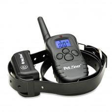 Электроошейник для дрессировки собак с 1-м ошейником Petainer PET998DB-1