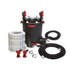 Внешний фильтр для аквариума Fluval FX6, 3500 л/ч, до 1500 л