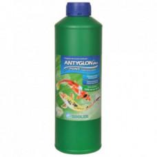 Средство для борьбы с водорослями в пруду ZOOLEK Antyglon plus 1 л