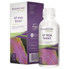 Железо Fe2+ Aquaforest AF Iron Boost, 200 мл