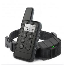 Электроошейник для дрессировки собак Digital Lion YH058 водонепроницаемый до 500 метров Черный