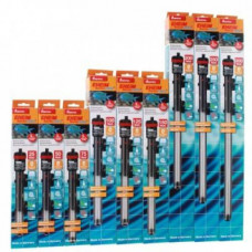 Нагреватель EHEIM thermocontrol e 50 Вт от 25 л до 60 л, длина 233 мм
