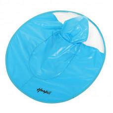 Дождевик для собак Hoopet HY-1555 S Голубой (5295-17316)