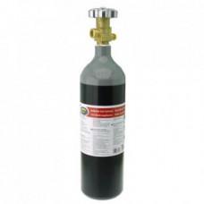 Баллон CO2 Aqua Nova, металл, 2л.
