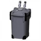 Внешний фильтр Resun EF-2800 U c УФ-стерилизатором 2800 л/ч 60 Вт для аквариумов до 900 л (27603)