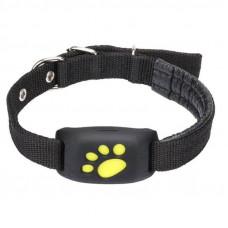 GPS ошейник для собак – трекер маячок Pet Tracker Z8, влагозащищённый