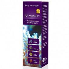 Концентрат витаминов Aquaforest AF Vitality для кораллов, 10 мл