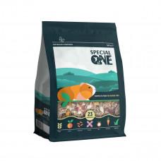Полнорационный корм для морских свинок Speciаl One, 500 г