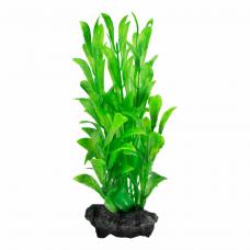 Tetra HYGROPHILA DecoArt Plant M 23 см пластиковое растение