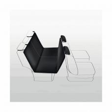 Коврик защитн. в авто нейлон черный 1,45*1,60м