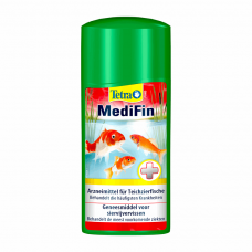 Tetra POND MediFin 250ml универ. лекарств. преп. на 5000 л