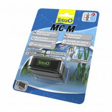 Магнит для чистки стёкол аквариума Tetra «Magnet Cleaner» M 60 x 31 см
