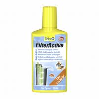 Средство для поддержания биологической среды Tetra «Filter Active» 250 мл